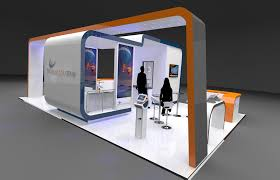 Product Display Stands For Exhibitions Exhibitions ROI Top Tips For Top Results The Presentation Group 5