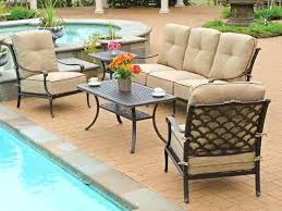 patio furniture santa cruz elegant conversation sets outdoor living garden in chic best images about for