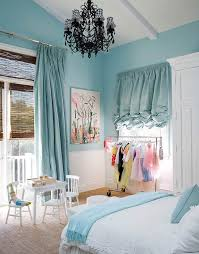 kids bedroom for girls blue. + ENLARGE. Blue And White Girl\u0027s Bedroom Kids For Girls N