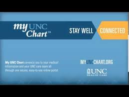 My Unc Chart Account Disabled Myunc Portal