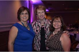 ABWA Spring Bling Runway Party - Marian Hancock, Barbara Kiracofe and  Francine Locrasto | Your Observer