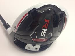The Taylormade R15 Is A Lethal Driver Packed With Distance