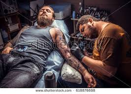 Image result for tattooist
