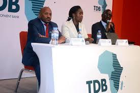 Rebranded Tdb Formerly Pta Bank Promises Vigorous