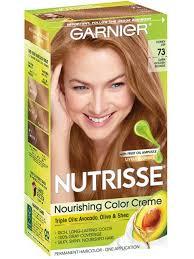 Permanent Semi Permanent Temporary Hair Color Garnier