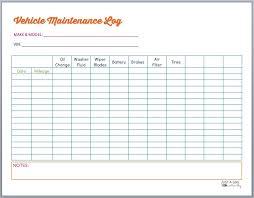 company vehicle maintenance log maintenance spreadsheet barca fontanacountryinn com