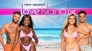 Watch Love Island UK Season 7, Catch Up TV