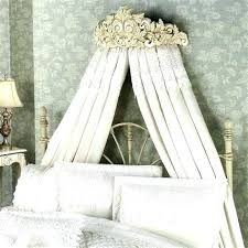Ceiling Bed Canopy Ceiling Bed Canopy Draped Bed Canopy Canopy Bed ...