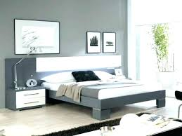 modern king bed frame. Modern King Size Bed Frame Room Super Regarding Beds Idea 14