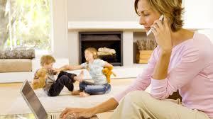 What Telecommute Job Seekers Want Most Flexibility