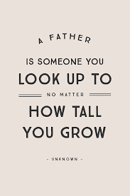 Fatherhood Quotes Stunning 48 Inspirational Quotes For Father's Day