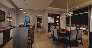 Mgm Grand Signature One Bedroom Balcony Suite 2 Bedroom Suites In Las Vegas Superior Mgm Signature 2 Bedroom