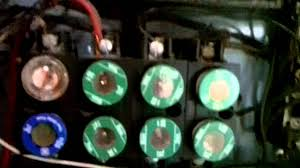 dangerous fuse box found by a home inspections steve traylor dangerous fuse box found by a home inspections steve traylor