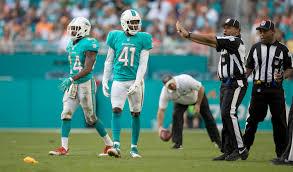 Miami Dolphins practice report: No Byron Maxwell, Jelani Jenkins - News -  The Palm Beach Post - West Palm Beach, FL