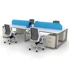 open office cubicles. Tayco Scene Benching \u2013 Modern Office Cubicles Open
