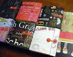 sticky notebooks post it note notebook tutorial diy