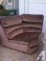 corner piece of furniture. Corner Sectional Couch Piece Or Chair Triangle Shape Of Furniture E