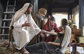 Image result for pictures of Jesus healing