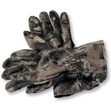 Scentlok Size Chart Browning Windstopper Scent Lok Gloves Free Shipping Over 49