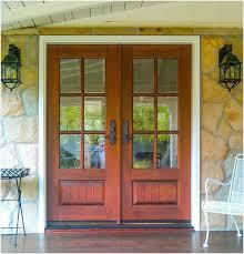 craftsman double front door. Beautiful Double Front Doors » Comfortable Inspirational Craftsman Style  Entry Craftsman Double Front Door N