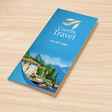 Brochures Custom Brochure Printing At Gotprint Com