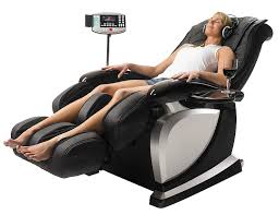 massage chair australia. masseuse massage chair black silver leather with double foot roller and mp3 player best fullbody australia 8
