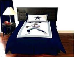 dallas cowboys comforter set king – propheticawakening.co