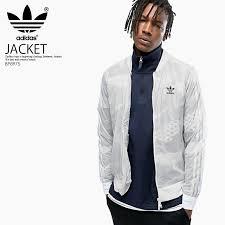 adidas adidas los angeles superstar track jacket la sst track top los angeles superstar truck jacket jersey men gap dis white white bp8975