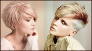 Womens Short Hairstyles For Thin Hair 398264 Short Hairstyles For
