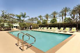 garden grove hotel. Hilton Garden Inn Anaheim/Garden Grove - Pool Hotel