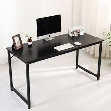 home office table desk. Soges Computer Desk 55\ Home Office Table