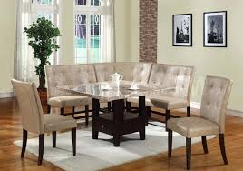 Breakfast Nook With Storage Enticing Small Breakfast Nook With Withkitchen Storage Bench Plans