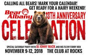 Albany ny fetish club