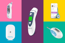 Baby Temperature Chart Canada 7 Best Baby Thermometers Of 2019