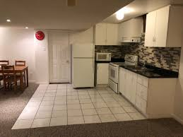 Basement Apartment Design Awesome 48 Bed Room Basement Apartment For In Churchill Meadows For Rent L48M