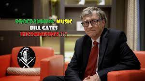 Programming music recommended by BILL GATES !! | Coding | Hacking