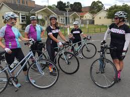 the benefits of choosing to lose weight cycling
