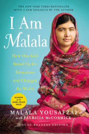 Malala Quotes Extraordinary I Am Malala How One Girl Stood Up For Education And Changed The