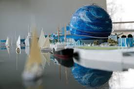 Картинки по запросу музей мирового океана новый корпус