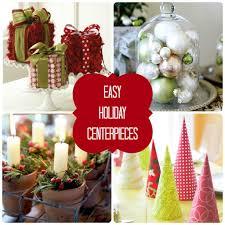 easy christmas table centerpieces cheap christmas table decoration ideas  modern home