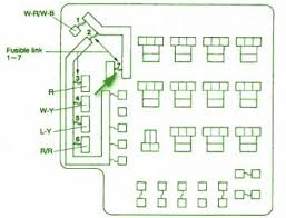 1998 mitsubishi mirage fuse box diagram 1998 automotive wiring 1998 mitsubishi galant fuse box diagram