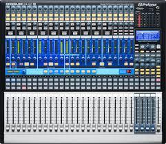 <b>Цифровой микшерный пульт Presonus</b> StudioLive 24.4.2 Ai ...