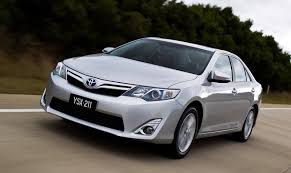 car sales 2013: Toyota Camry keeps gold, Mazda 6 takes silver from ...