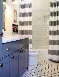 extra long grey shower curtain. horizontal stripe extra long shower curtains in grey for bathroom decoration ideas curtain r