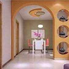 room partition design