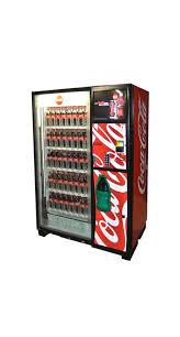 Pepsi Glass Front Vending Machine Simple ABest Vending Beverage Machines