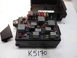 00 05 s10 s15 sonoma bravada jimmy fusebox fuse box relay unit 00 05 s10 s15 sonoma bravada jimmy fusebox fuse box relay unit module k5170 15075526