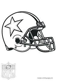 helmet coloring pages football logos colouring page 3 helmets sheets nfl team full size