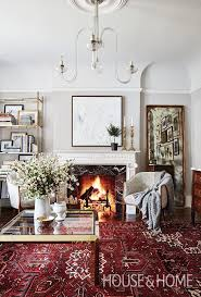 Old World Decorating Accessories 100 Living Rooms Perfect For Relaxed Entertaining Mantels 41