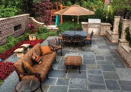 creating a backyard oasis for s